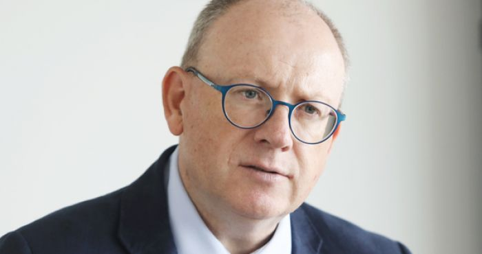 Permanent TSB Statement on Jeremy Masding stepping down as Chief Executive Officer