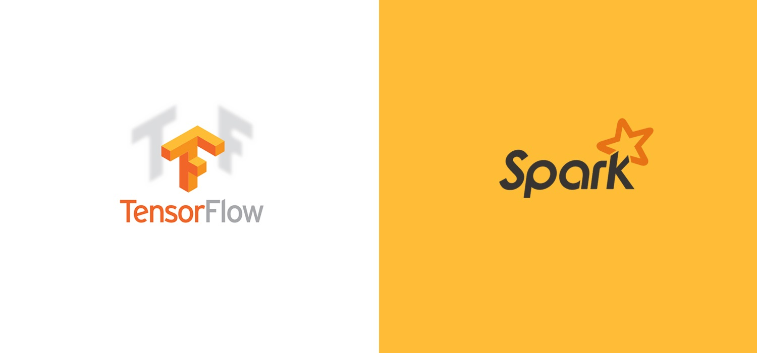 Using TensorFlow with Apache Spark