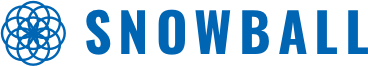 blue snowball logo