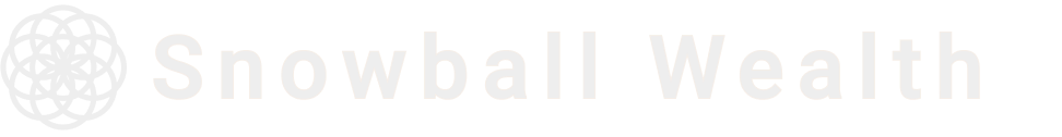 white snowball logo