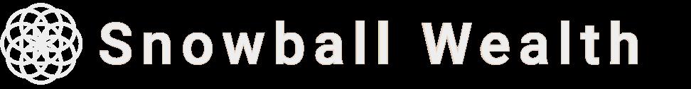 white snowball logo