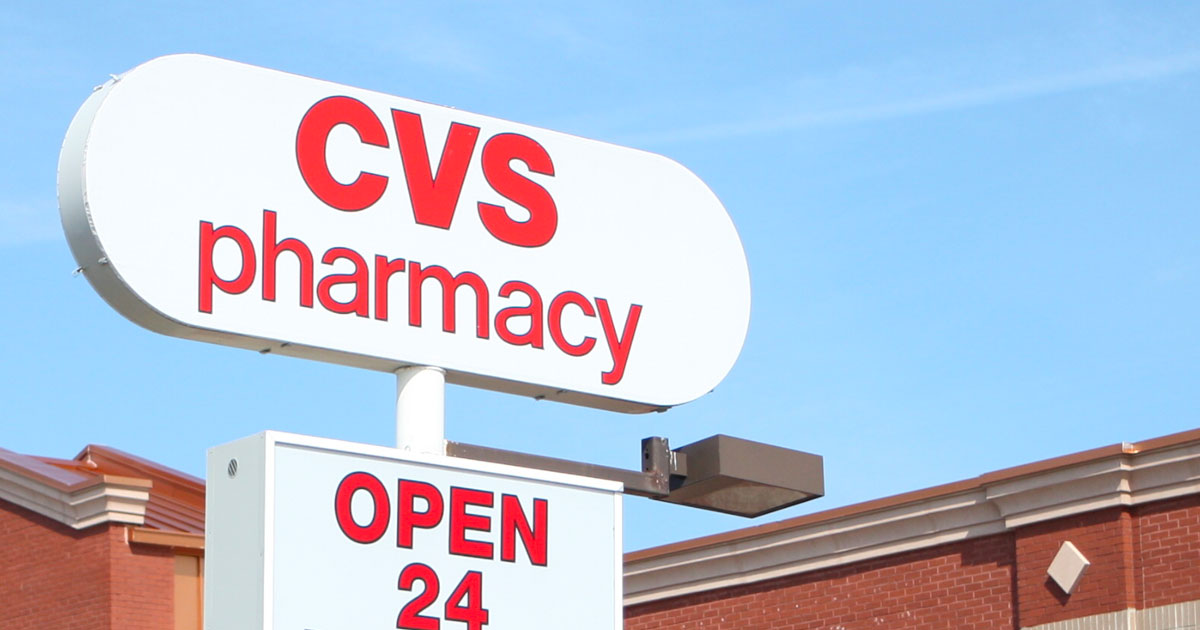 cvs to close hearing aid centers