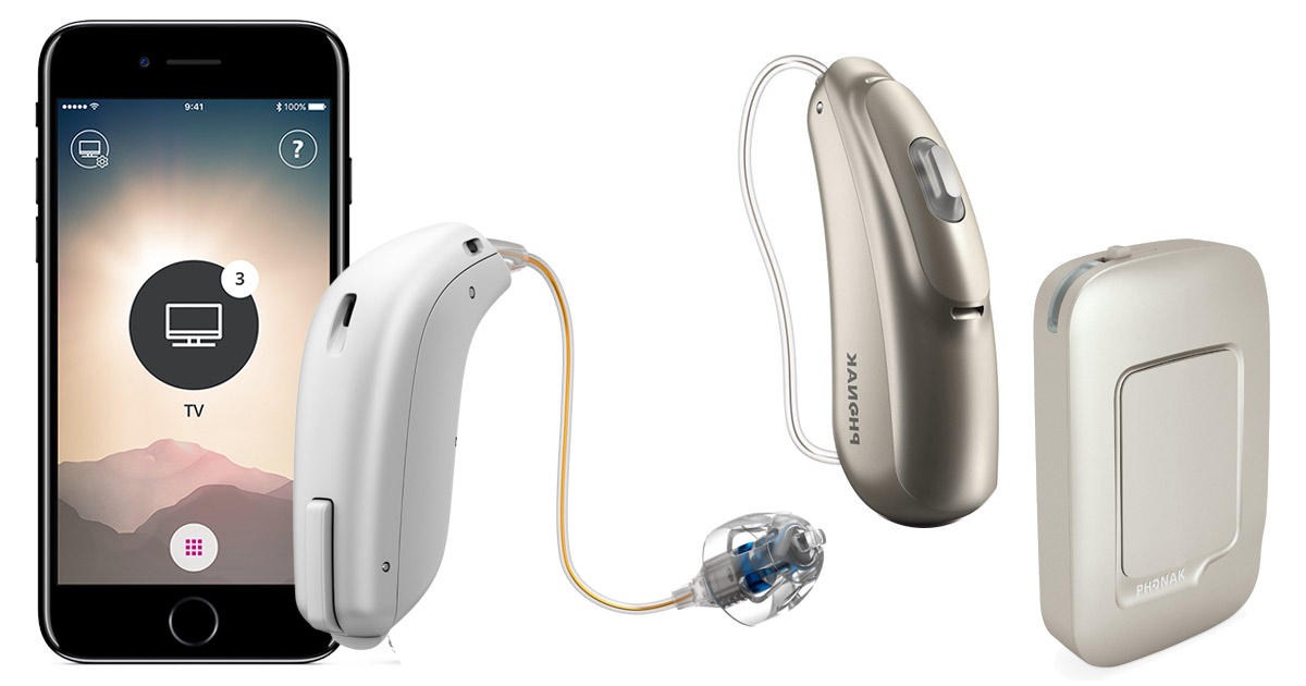 Compare Hearing Aids - Hearing Aid Comparison Tool