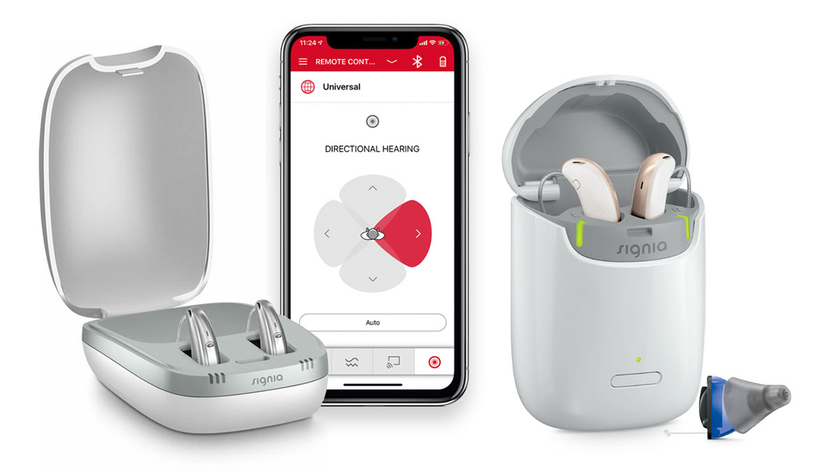 Signia Hearing Aids Models Features Prices And Reviews