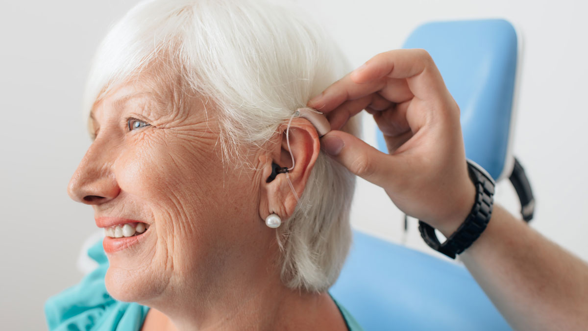Best Hearing Amplifiers 2020.Will 2020 Be The Year Medicare Starts Covering Hearing Aids