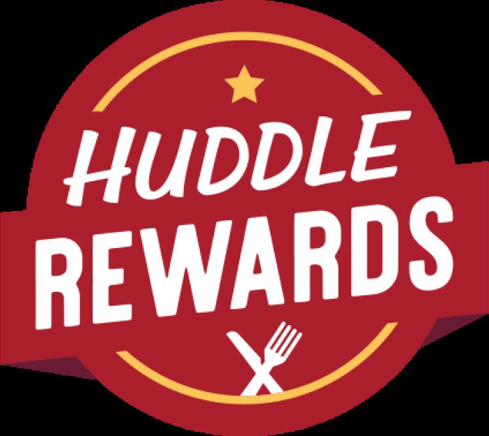 Huddle House Rewards
