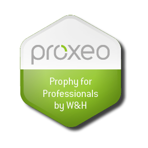 Prophy for Professionals