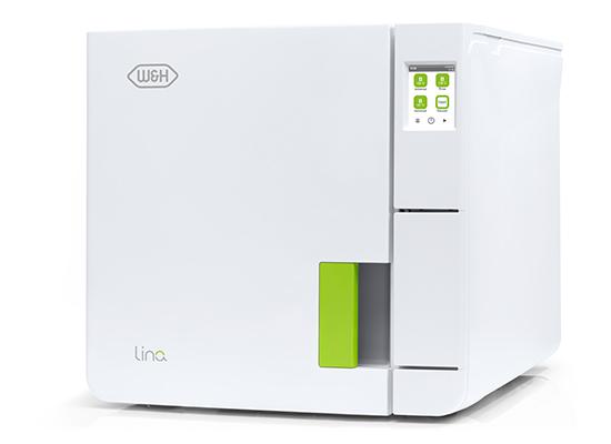 Autoclave Lina