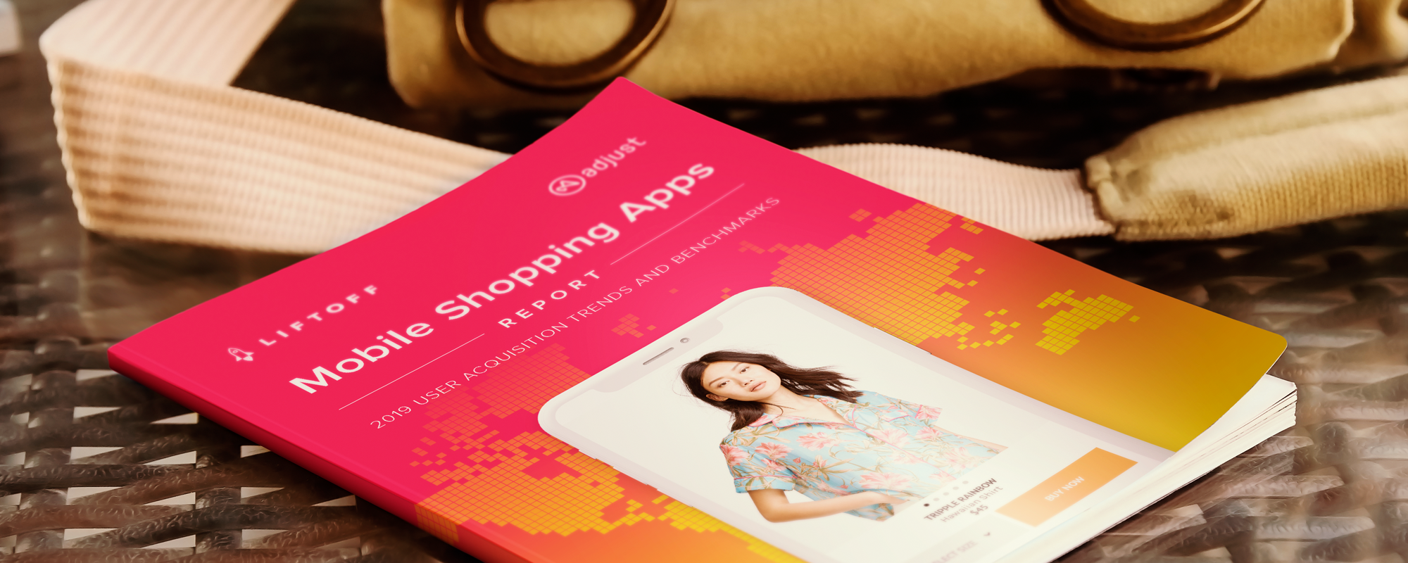 2019 Mobile Shopping Apps Report | Adjust