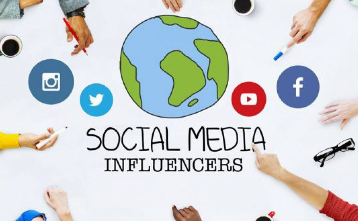 Volunteers Sought for Social Influencer Posts