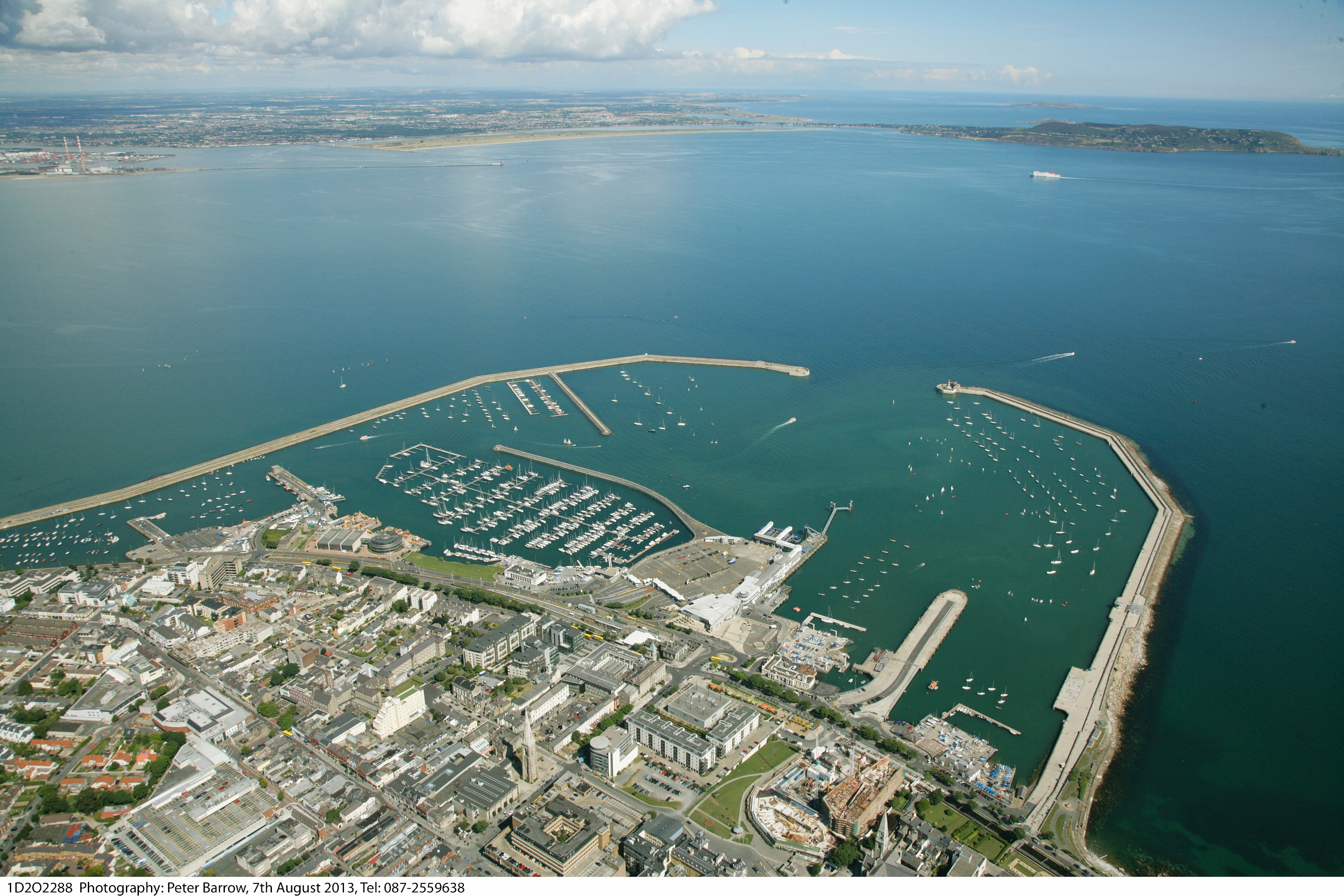 Postponed - Aware Harbour to Harbour - Dun Laoghaire
