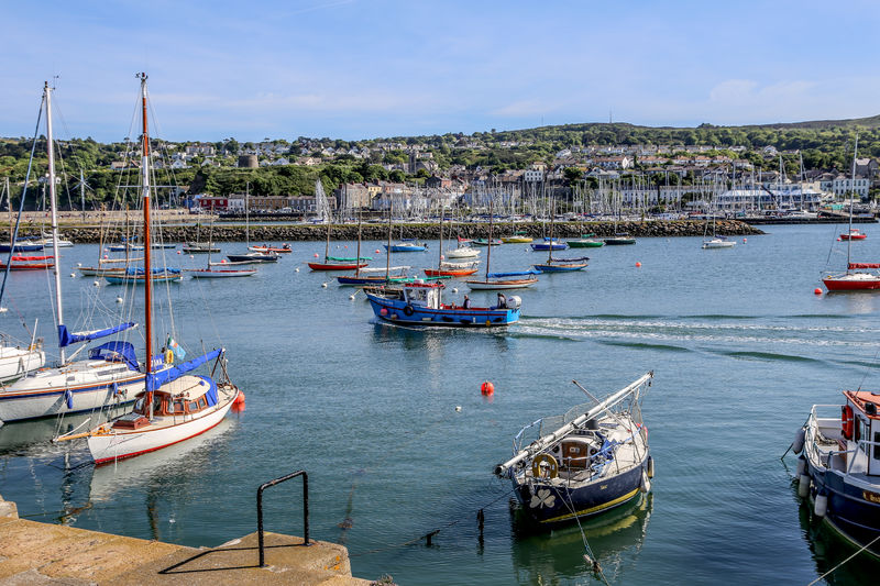 Postponed - Aware Harbour to Harbour - Howth