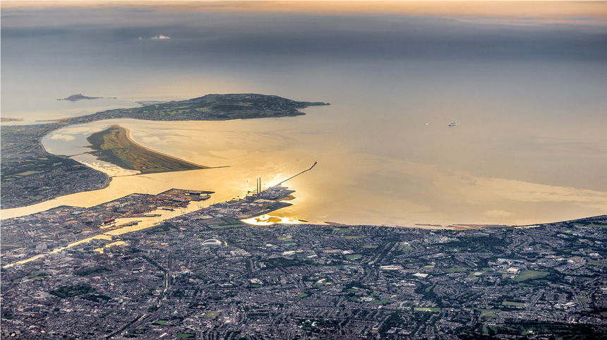 WELCOME TO DUBLIN BAY BIOSPHERE