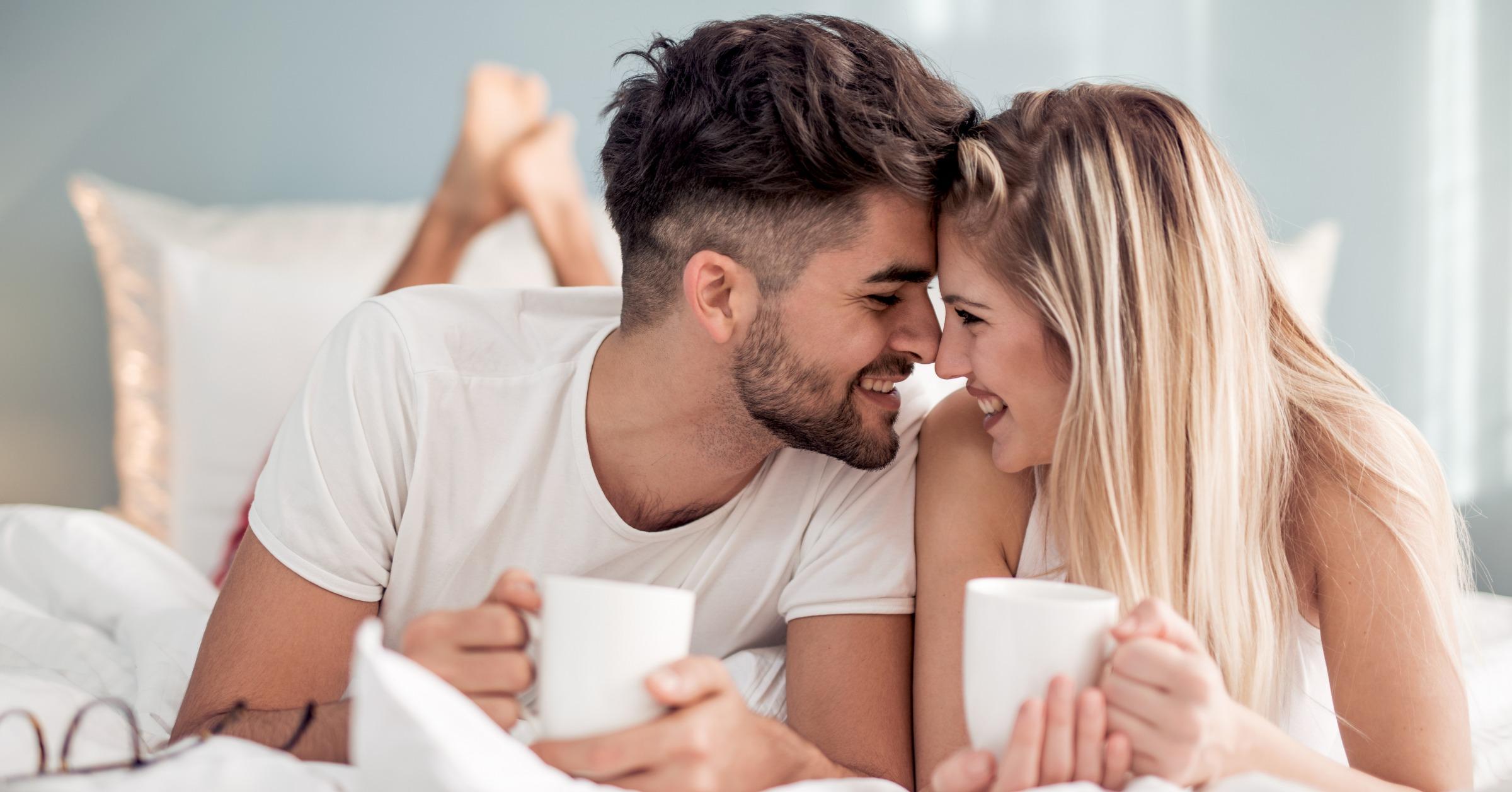 Spørgsmål at spørge, mens du er dating
