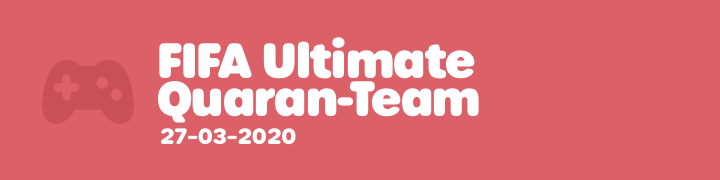 FIFA Ultimate Quaran-Team