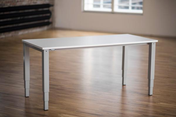 Hoogteverstelbaar bureau ergo2move easy desk :: ergo2work