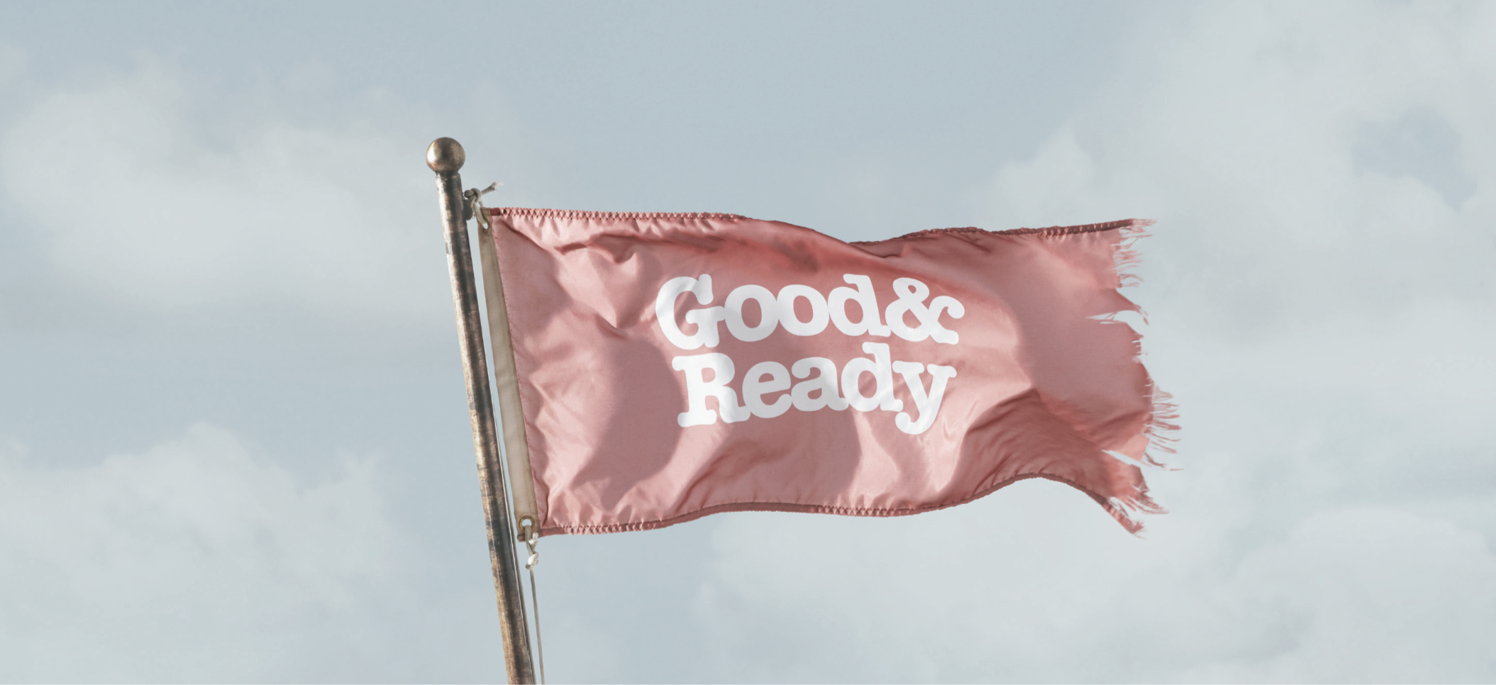 Good&Ready Flag