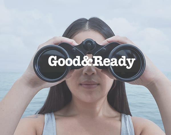 Good & Ready on binoculars