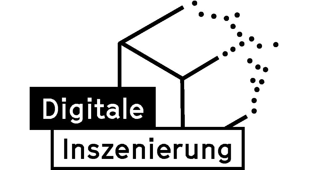 Digitale Inszenierung
