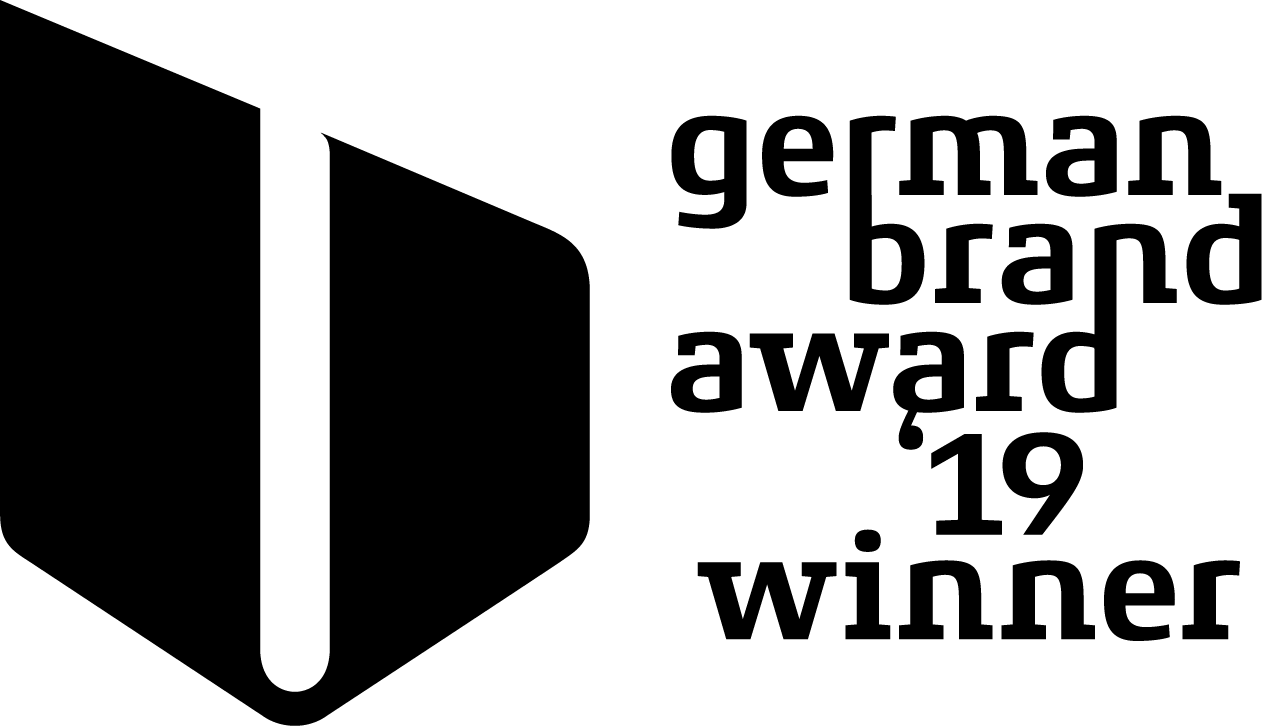 German Brand Award - Winner 2019