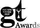 GlobalTrend Marketing Award - Triumph Winner 2019