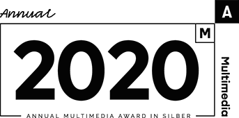 Annual Multimedia Award - Silver 2020