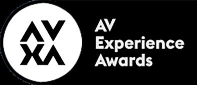 Avixa AV Experience Award