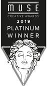 Muse Creative Award - Platinum 2019
