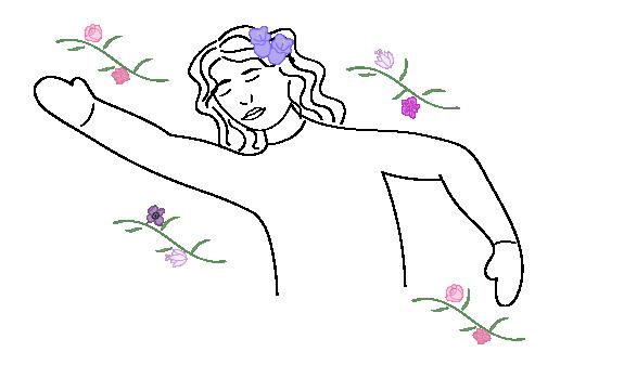 A 8-week written course from Bloom by Chayn.