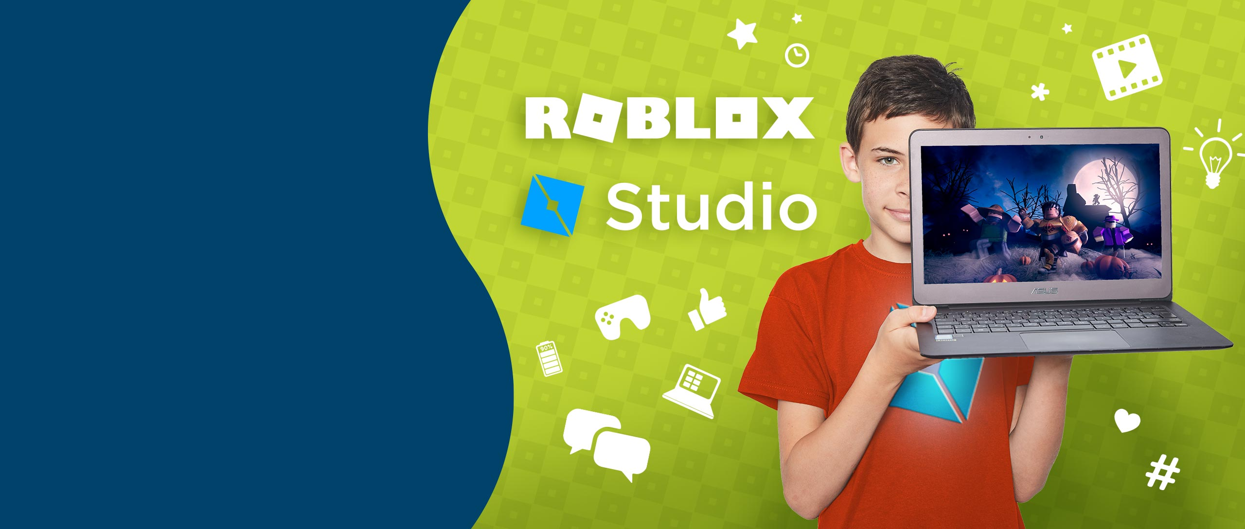 roblox coding summer camp