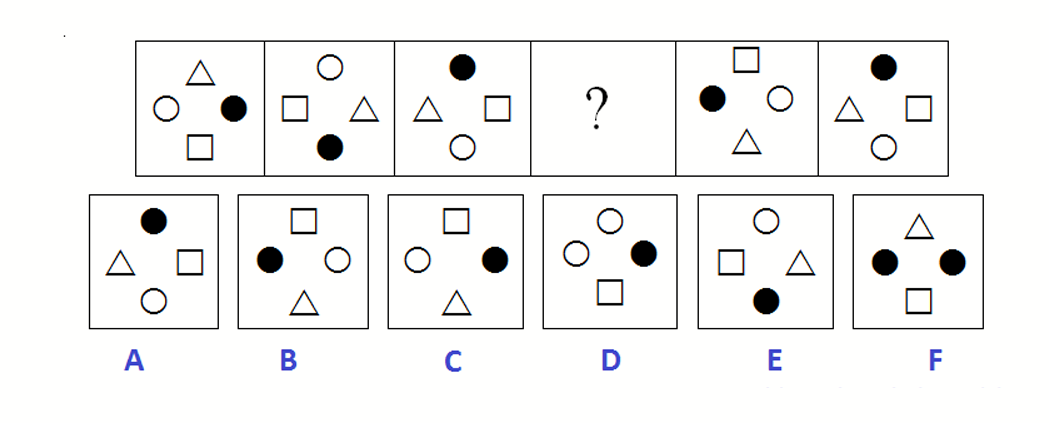 What U0026 39 S The Hardest Diagrammatic Reasoning Question Ever