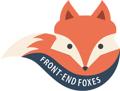 Front-End Foxes Logo