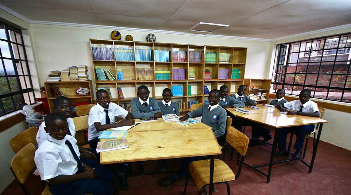 Our Development Work in Kenya | WE Villages at WE org