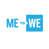 ME to WE Logo