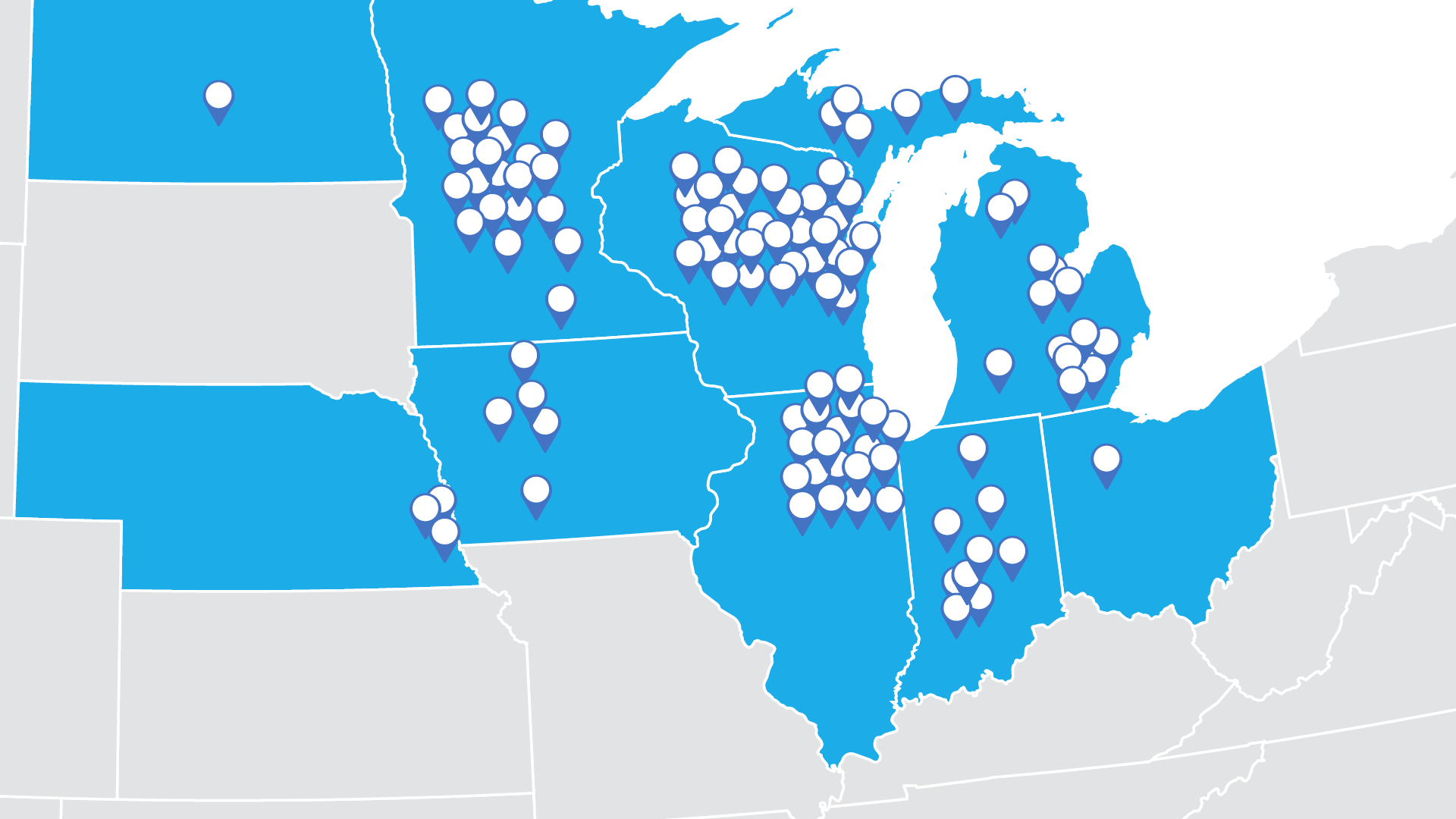 mid-west region image