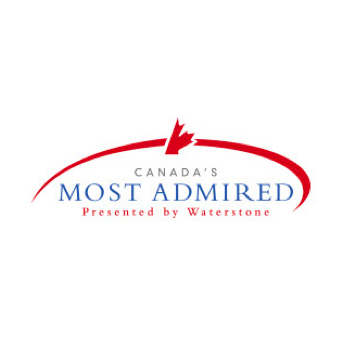 Canada's Most Admired Presented by Waterstone