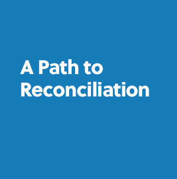 A Path to Reconciliation