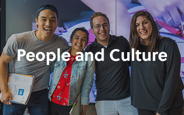People and Culture