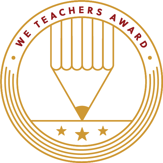 #WE Teachers Award