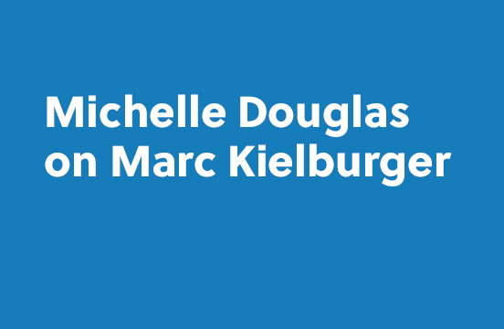 Michelle Douglas on Marc Kielburger