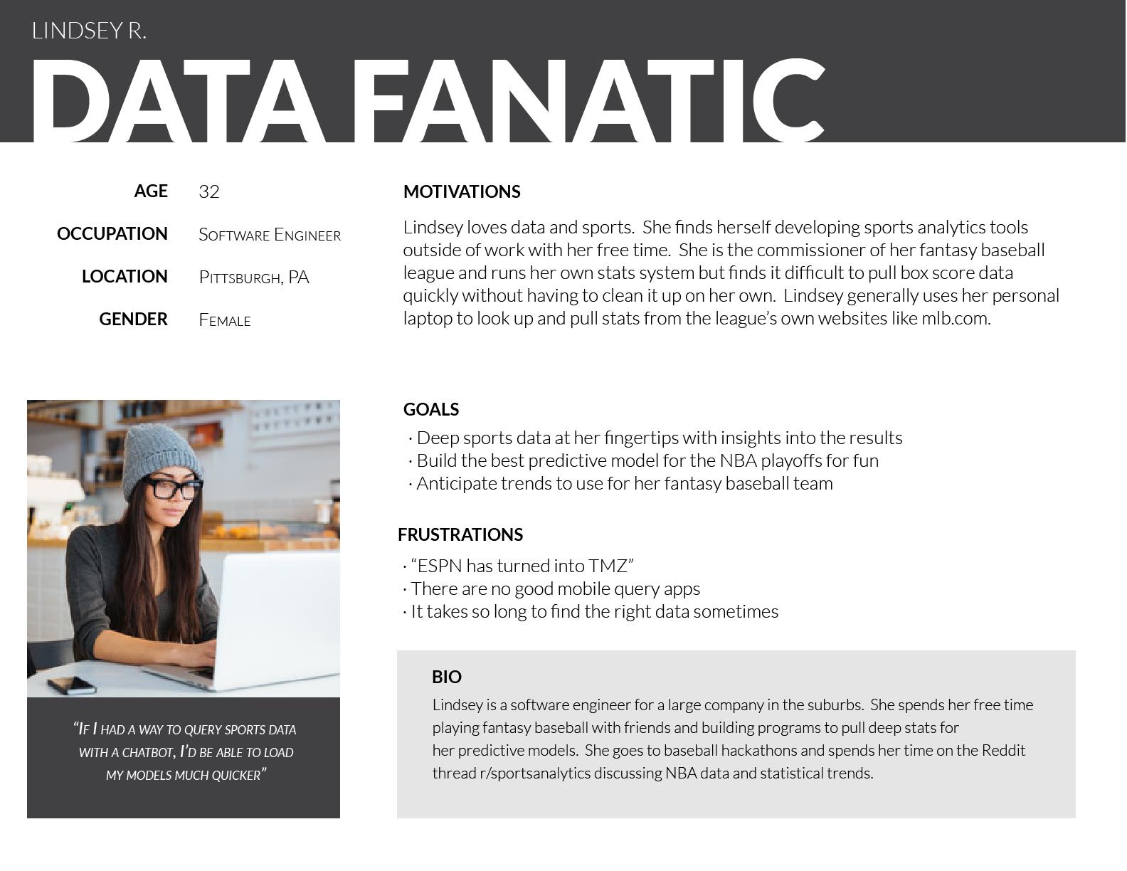 Andrew Levinson | Design & Data