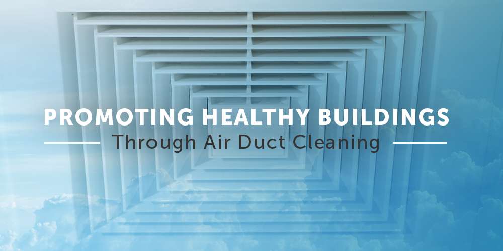 Positive Effects of Air Duct Cleaning