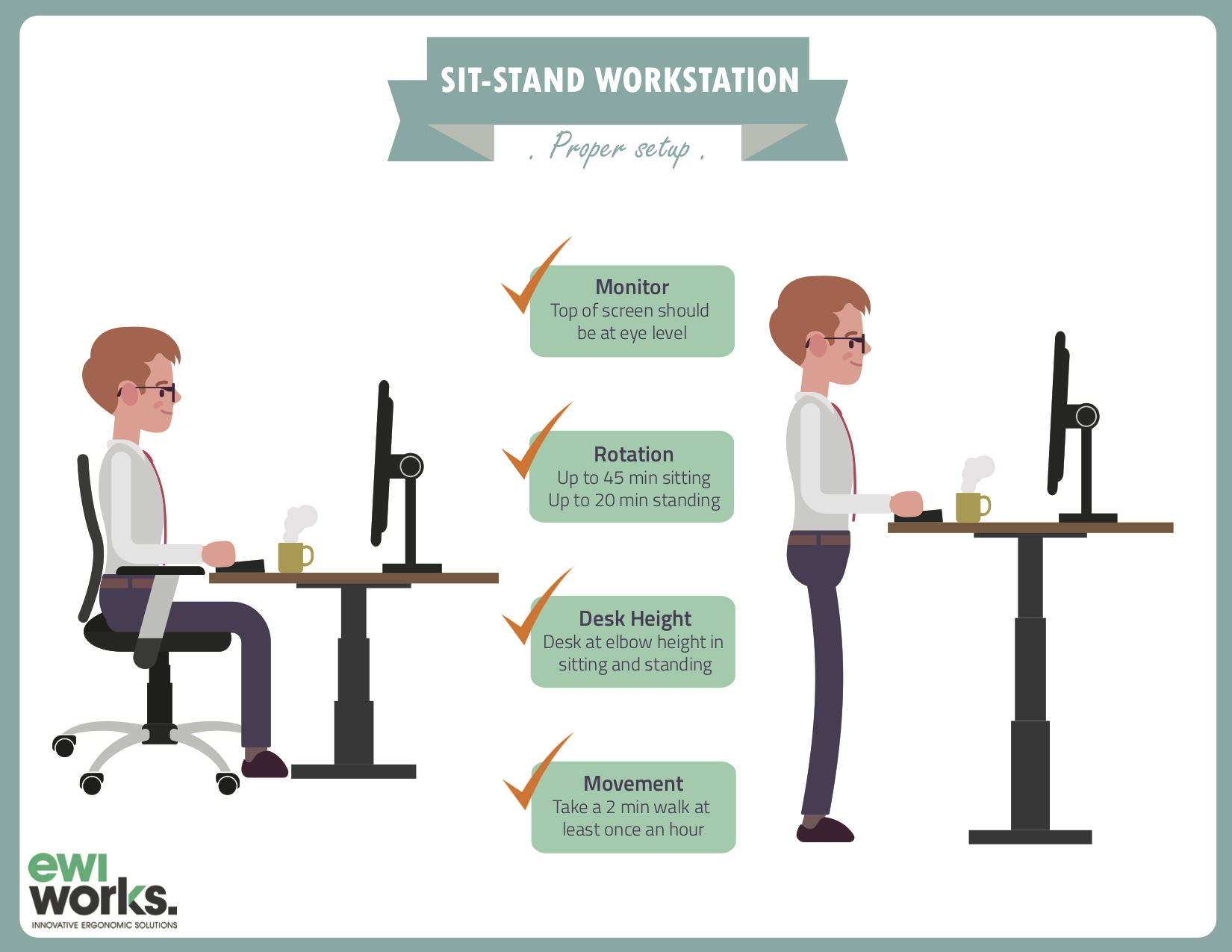 Learn how to type faster with correct posture.