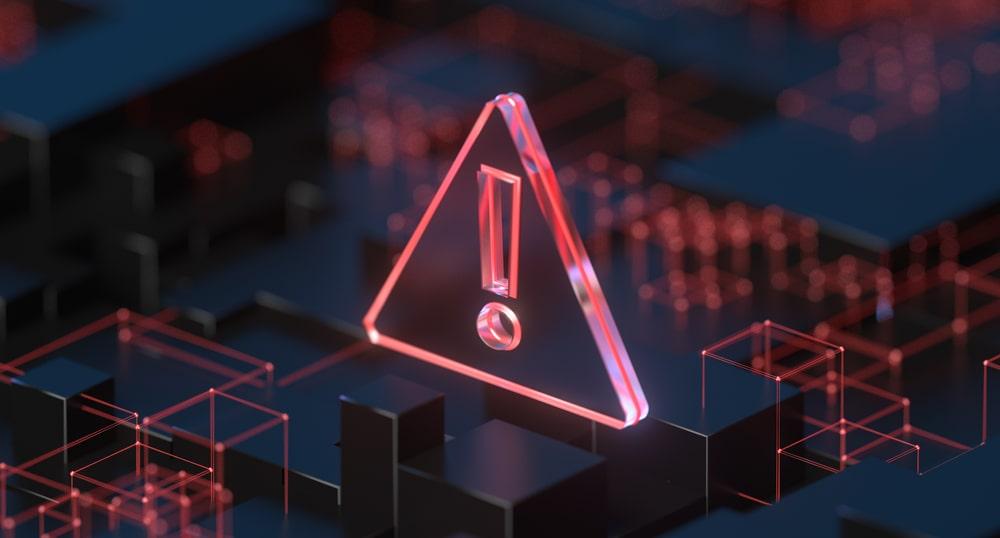 OnePercent Ransomware Blog Thumbnail