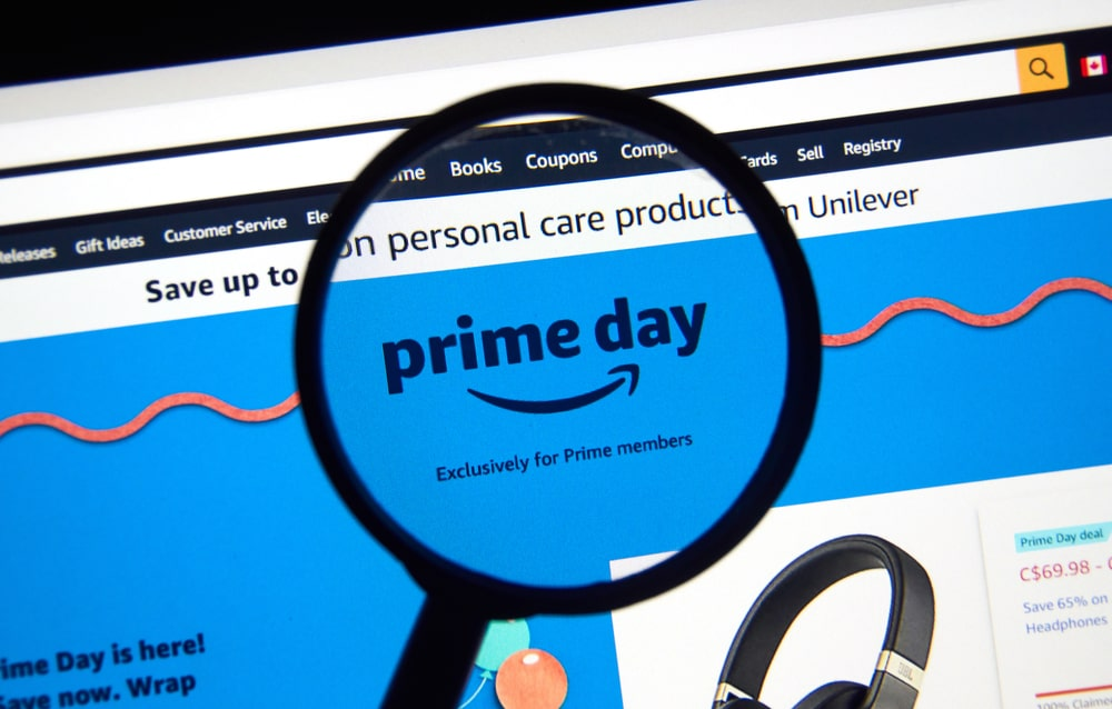 Prime Day scams article thumbnail