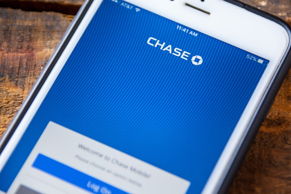 Chase credential phishing attacks thumbnail