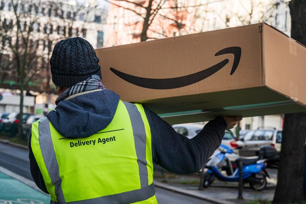 Amazon vishing Blox Tale thumbnail