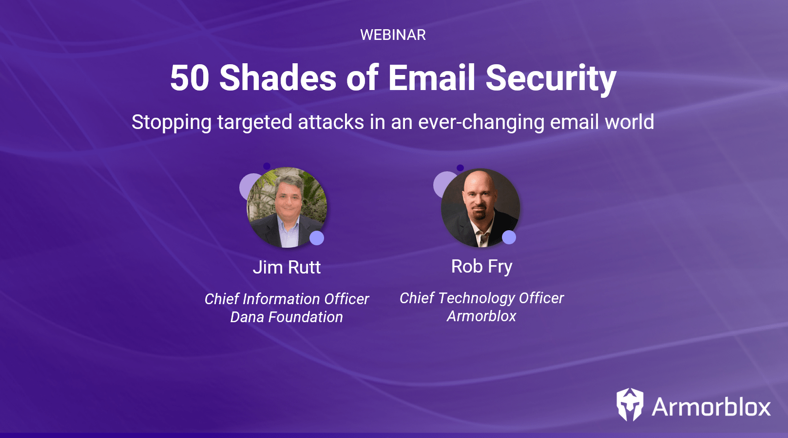 50 Shades of Email Security