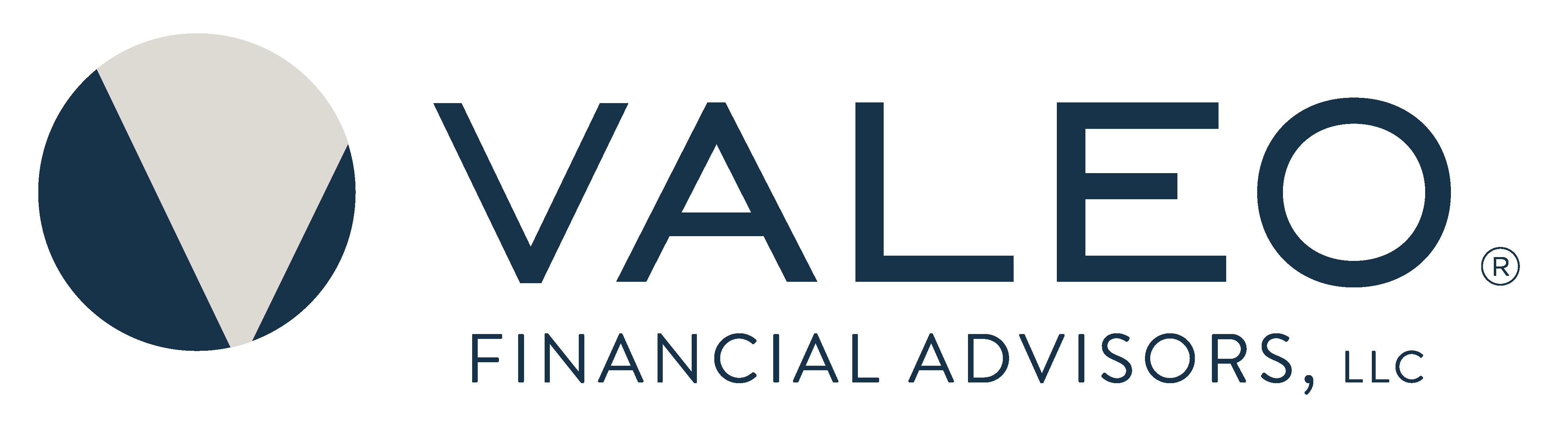 Valeo Financial Logo