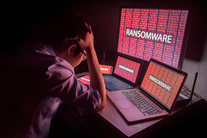 How Does A Ransomware Attack Work?